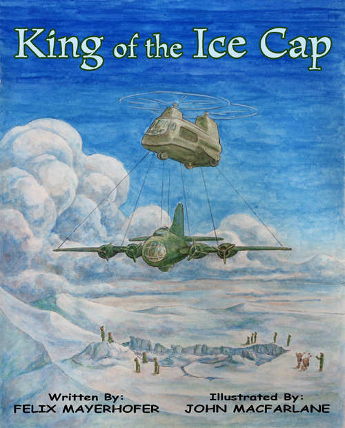 king-of-the-ice-cap-cover