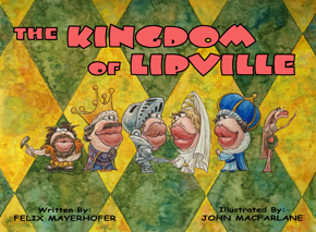 The Kingdom of Lipville